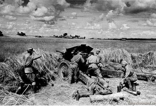 La ofensiva Yassy-Kishinev (Moldova, Rumania, agosto de 1944)